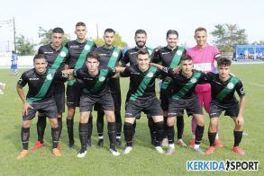 Γ' Εθνική Με ήττα 0-2 από τον Μακεδονικό ξεκίνησε  ο Μέγας  Αλέξανδρος Τρικάλων