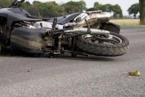 Τροχαίο στην Αλεξάνδρεια - Έχασε την μάχη με τη ζωή και ο 18χρονος συνεπιβάτης της μηχανής