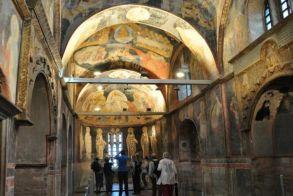 Και άλλος ορθόδοξος ναός της Κωνσταντινούπολης, ολοταχώς για τζαμί