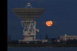 Η Κίνα φέρνει την «επανάσταση» κατασκευάζοντας ένα τεχνητό φεγγάρι!
