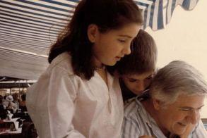 Παύλος Μπακογιάννης: 31 χρόνια από τη δολοφονία του – Το μήνυμα της Ντόρας
