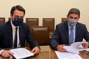 Λευτέρης Αυγενάκης: Το πλάνο της νέας Super League 2
