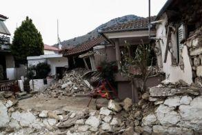 Κοντά στους σεισμόπληκτους της Ελασσόνας ο Σύλλογος Νεφροπαθών Ημαθίας