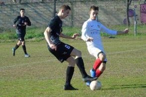 Πρωτάθλημα Νέων. Ήττα με 1-3 της Βέροιας από την Καβάλα