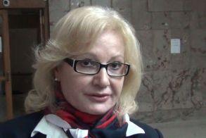 Η Αγγελική Νικολούλη κατέθεσε σήμερα στο Εφετείο Κοζάνης για την υπόθεση Πολύζου - Βίντεο