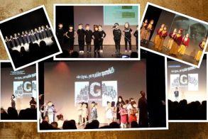 Εκδήλωση Μνήμης για τα 100 χρόνια από τη Γενοκτονία των Ελλήνων του Πόντου από το 12ο Νηπιαγωγείο Βέροιας