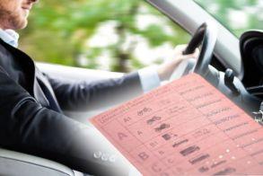Βαθιά το χέρι στην τσέπη για ένα δίπλωμα οδήγησης