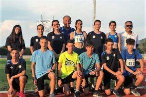 Με 7 μετάλλια επέστρεψαν οι νεαροί  αθλητές/τριες του ΟΚΑ Βικέλας  από το Παν/νιο  πρωτάθλημα Κ16