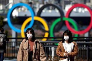 Αναβολή των Ολυμπιακών Αγώνων του Τόκιο για το 2021