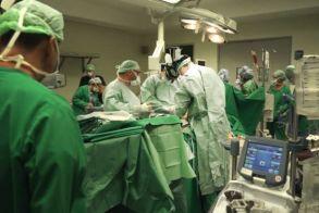 Ωνάσειο: Πρώτη επιτυχής μεταμόσχευση πνεύμονα στην Ελλάδα μετά από 10 χρόνια