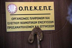 ΟΠΕΚΕΠΕ: Νέα μεγάλη πληρωμή σε αγρότες - 32 εκατ. ευρώ