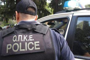 Έκλεψαν φιάλες υγραερίου αξίας 350 ευρώ από αποθήκη αλλά έπεσαν πάνω σε αστυνομικούς της ΟΠΚΕ!