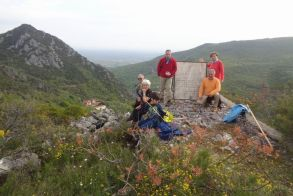 Με τους Ορειβάτες Βέροιας στο μονοπάτι του Μ. Αλέξανδρου
