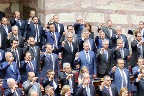 Τάσος Μπαρτζώκας: «Με αίσθημα ευθύνης και αισιοδοξία για την Ελλάδα και την Ημαθία μας... Ξεκινάμε!»