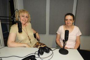 Μιλάμε για σεξουαλικότητα και αναπηρία- «Πρωινές Σημειώσεις»