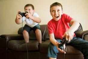 Ο ΠΟΥ προειδοποιεί: Ψηφιακή ηρωίνη τα βιντεοπαιχνίδια για τα παιδιά