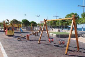 Ανοίγουν οι παιδικές χαρές στο Δήμο Βέροιας