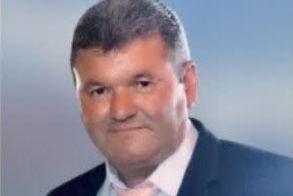 Απεβίωσε σε ηλικία 59 ετών ο Αντώνιος Παππάς