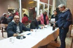 Παρουσίαση του βιβλίου «Η Ημαθία στον 20 αιώνα» του Αλέκου Χατζηκώστα στην Πατρίδα