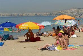 Οι Ρώσοι τουρίστες επιλέγουν Ρωσία, Τουρκία και Ελλάδα για τις διακοπές τους