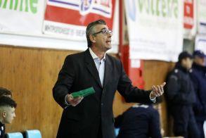 Ο προπονητής της Βέροιας Τεό Παυλίδης, μίλησε στο greekhandball.com  για την πρεμιέρα της ομάδας του στο πρωτάθλημα .