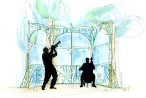 ΚΕΠΑ Δήμου Βέροιας: Στην Πλατεία Εληάς απόψε το Κινητό Μουσικό Περίπτερο με τους Καφαντάρδες
