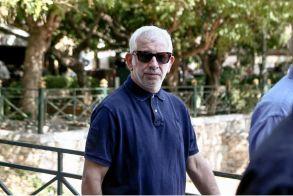 Πέτρος Φιλιππίδης: Ποινική δίωξη για έναν βιασμό και δυο απόπειρες ασκήθηκε στον γνωστό κωμικό ηθοποιό