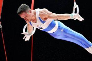 Ο Λευτέρης Πετρούνιας πρωταθλητής Ευρώπης για 5η φορά