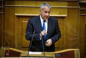 Μ. Βορίδης: Επιπλέον 70 εκατομμύρια στους λογαριασμούς των αγροτών - Άνθρακας ο θησαυρός του κ. Τσίπρα