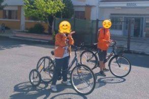ΕΕΕΕΚ ΑΛΕΞΑΝΔΡΕΙΑΣ: Διοργάνωση Δράσεων με βάση την Παγκόσμια Ημέρα Ποδηλάτου στις 3 Ιουνίου 2020