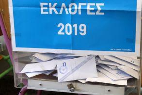 Δεύτερο exit poll: Καθαρή νίκη της ΝΔ επί του ΣΥΡΙΖΑ