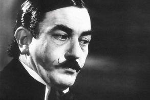 Πέθανε ο «Ηρακλής Πουαρό», Άλμπερτ Φίνεϊ