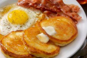 Πέντε τροφές που πρέπει να αποφεύγετε για πρωινό