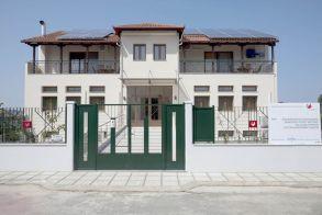 Ενίσχυση από την Π.Κ. Μακεδονίας σε κοινωνικές δομές για την προστασία παιδιών σε Θεσσαλονίκη και Βέροια - Αναβάθμιση των παρεχόμενων υπηρεσιών στο «Σπίτι της Βεργίνας» από την