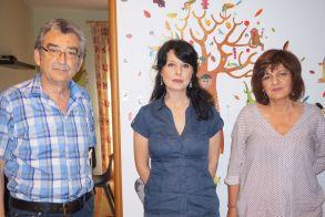 «Πρωτοβουλία για το Παιδί» και ΣΟΦΨΥ Ημαθίας: Δύο σημαντικές κοινωνικές δομές επισκέφθηκε η Φρόσω Καρασαρλίδου.