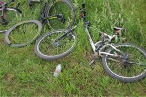 Διαιτητής Γ' Εθνικής ο ένας από τους δύο νεκρούς ποδηλάτες στην Πτολεμαΐδα