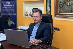 Μήνυμα του Διευθυντή Πρωτοβάθμιας Εκπαίδευσης Ημαθίας, Δ. Πυρινού για την Πανελλήνια Ημέρα κατά του σχολικού εκφοβισμού