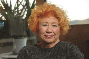 Η Νόρα Πυλόρωφ μιλάει για το νέο της βιβλίο