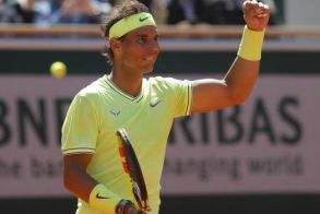 Roland Garros: Απόλυτος κυρίαρχος και πάλι ο Ναδάλ