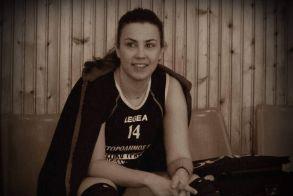 Η Κωνσταντίνα Παπαεμμανουήλ ως αθλήτρια αλλά και προπονήτρια στον Γ.Α.Σ ΑΛΕΞΑΝΔΡΕΙΑ