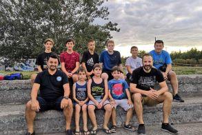 Γ.Α.Σ. ΑΛΕΞΑΝΔΡΕΙΑ: Δημιουργία αγωνιστικής ομάδας ΑΓΟΡΙΩΝ και συμμετοχή στο Πρωτάθλημα Κεντροδυτικής Μακεδονίας!