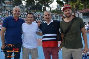Ο ΑΟΚ Βέροιας τίμησε τον πρωταθλητή Ευρώπης Ημαθιώτη Δημήτρη Ιτούδη