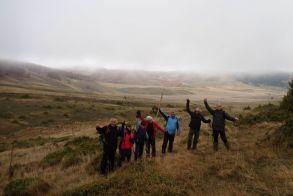 Ξηρολίβαδο – Ασούρμπασι 1878 μέτρα Κυριακή 10 Νοεμβρίου 2019 Με τους Ορειβάτες Βέροιας