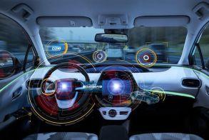 Στόλος από ρομπο-ταξί χωρίς οδηγό θα κυκλοφορήσει μέχρι το 2020