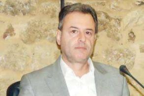 Διπλός… ρόλος για τον Δημήτρη Πυρινό  στο προχθεσινό Δημοτικό Συμβούλιο Βέροιας