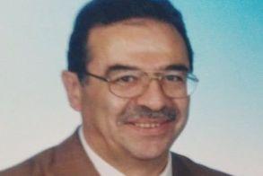 «Έφυγε» πριν από λίγο ο Βεροιώτης δικηγόρος Παύλος Πετρομελίδης