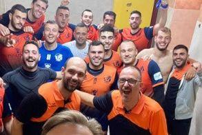 Handball Premier . Ισοπαλία 25-25 του Ζαφειράκη με τον Φαίακα Κέρκυρας. Το χρυσό γκολ ο Θεοδωρόπουλος