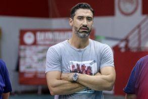 Γρηγόρης Σανίκης: «Γιατί αποχώρησε ο Ολυμπιακός από την  Handball Premier»