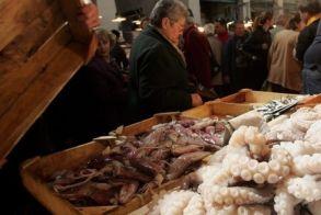 ΕΦΕΤ: Συμβουλές για σωστή επιλογή τροφίμων για Σαρακοστή και Καθαρά Δευτέρα
