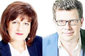 Τον Απρίλιο η εκδίκαση της ένστασης Τόλκα κατά Καρασαρλίδου στο εκλογοδικείο